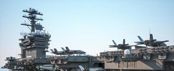 国防与航空航天-产品选型指南