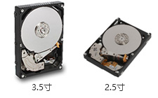 企业级硬盘(HDD)