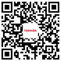 TOSHIBA官方微信